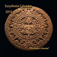 Front cover of Mayan Calendar